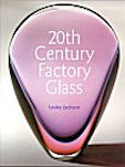 20th Century glass Jackson