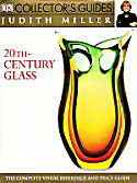 20th Century glass 2004
