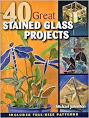 40 Stained glass projects 2012