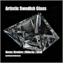 Artistic Swedish Glass by Andersson (2012)