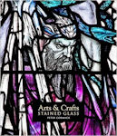 Arts and Crafts Stained Glass 2015