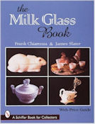 Milk glass by Chiarenza 2007