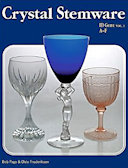 Crystal Stemware  glasses