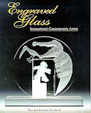 Engraved glass: International artists