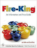 Fire King Information 2002