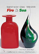 Fire and Sea: Scandinavian Glass 2006