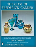 Glass of Frederick Carder 2007
