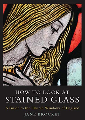 How to look at Stained Glass 2018