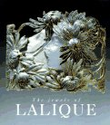 Lalique book, jewels