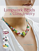 Lampwork beads and glass jewelry 2008