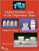 McKee Depression Kitchen Glass(2008)