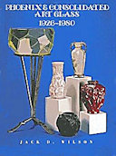 Phoenix and Consolidated Art Glass