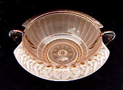 STS Abel of Zagreb glass bowl