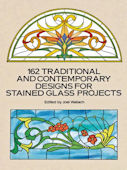Stained Glass Projects 2013