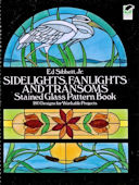 Stained Glass Window Designs 2012