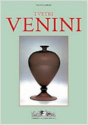 Venini glass book