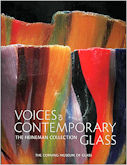 Voices of Contemporary Glass 2009