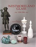 Westmoreland glass book