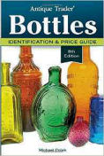 Antique Trader Bottles 2016