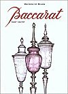 Baccarat glass book