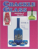 Crackle glass book 2 Weitman (1992)