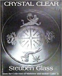 Crystal Clear: Steuben Glass 2005
