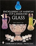 American cut and engraved glass 2000