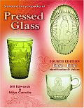 Edwards pressed glass