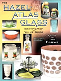 Hazel Atlas glass book