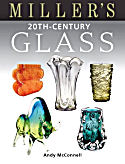 20th Century glass McConnell