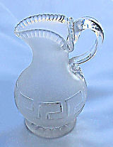 Percival Vickers jug