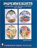 Brackel Paperweights book 2000