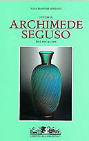 Seguso glass book 2006