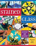 Stained glass Step by Step