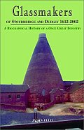 Stourbridge Glassmakers book